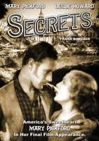 Secrets movie poster (1933) picture MOV_825d7b92