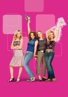 Sleepover movie poster (2004) picture MOV_8262cc06