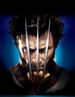 X-Men Origins: Wolverine movie poster (2009) picture MOV_826690e4