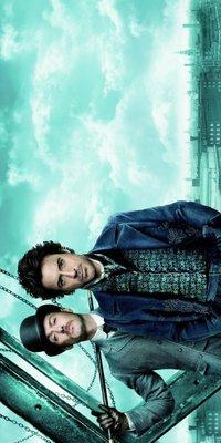 Sherlock Holmes movie poster (2009) poster MOV_8266daf4
