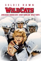 Wildcats movie poster (1986) picture MOV_826815c1