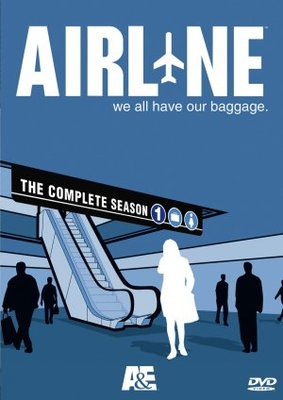 Airline movie poster (2004) poster MOV_8269208c