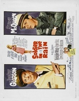 Soldier in the Rain movie poster (1963) picture MOV_82695f8a