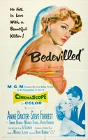 Bedevilled movie poster (1955) picture MOV_8269c7a7