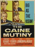 The Caine Mutiny movie poster (1954) picture MOV_826d9e5c