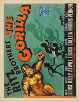 The Gorilla movie poster (1939) picture MOV_826fcce8