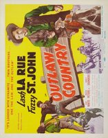 Outlaw Country movie poster (1949) picture MOV_826fd3e4
