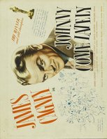 Johnny Come Lately movie poster (1943) picture MOV_827359dd