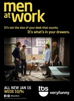 Men at Work movie poster (2012) picture MOV_fa35e27d