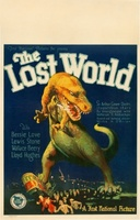 The Lost World movie poster (1925) picture MOV_827eb920