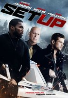Setup movie poster (2011) picture MOV_8281dc1f