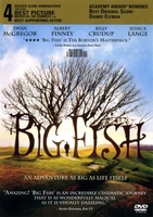Big Fish movie poster (2003) picture MOV_8283fde5