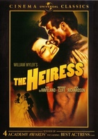 The Heiress movie poster (1949) picture MOV_8285196a