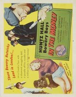 In the Money movie poster (1958) picture MOV_828cfe98