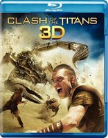 Clash of the Titans movie poster (2010) picture MOV_828ebf37