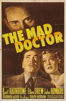 The Mad Doctor movie poster (1941) picture MOV_828eca76