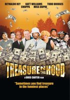 Treasure N Tha Hood movie poster (2005) picture MOV_828fbf04