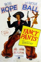 Fancy Pants movie poster (1950) picture MOV_8291df97