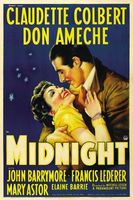 Midnight movie poster (1939) picture MOV_82947671