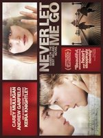 Never Let Me Go movie poster (2010) picture MOV_82956a94