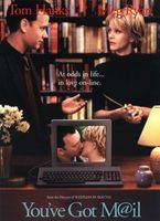 You've Got Mail movie poster (1998) picture MOV_82966250