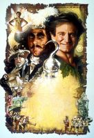 Hook movie poster (1991) picture MOV_829701c6