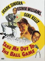 Take Me Out to the Ball Game movie poster (1949) picture MOV_82980233