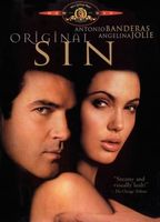 Original Sin movie poster (2001) picture MOV_829990d9