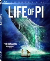 Life of Pi movie poster (2012) picture MOV_829ce86e