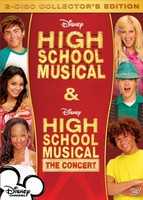 High School Musical: The Concert - Extreme Access Pass movie poster (2007) picture MOV_829d89c2