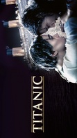 Titanic movie poster (1997) picture MOV_829fca5e