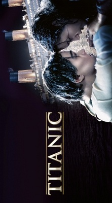 Titanic movie poster (1997) poster MOV_829fca5e