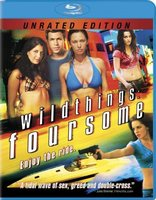 Wild Things: Foursome movie poster (2010) picture MOV_82a3cb74
