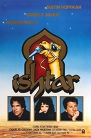 Ishtar movie poster (1987) picture MOV_82a70ba5