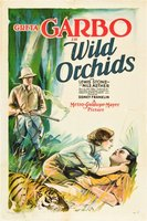 Wild Orchids movie poster (1929) picture MOV_82a913dd
