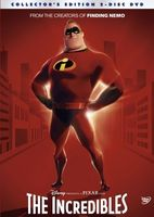 The Incredibles movie poster (2004) picture MOV_82ab7cde