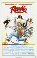Roadie movie poster (1980) picture MOV_82ac1bca