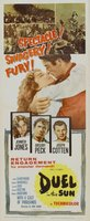 Duel in the Sun movie poster (1946) picture MOV_82b0f8b2