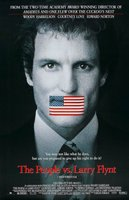 The People Vs Larry Flynt movie poster (1996) picture MOV_82b2f97f