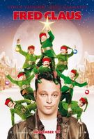 Fred Claus movie poster (2007) picture MOV_82b928b4