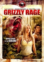Grizzly Rage movie poster (2007) picture MOV_82b9e198
