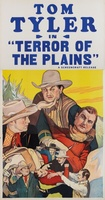 Terror of the Plains movie poster (1934) picture MOV_82ba9eec