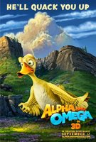 Alpha and Omega movie poster (2010) picture MOV_82c10c21