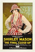 The Final Close-Up movie poster (1919) picture MOV_82c13d85
