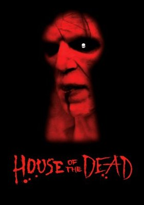 House of the Dead movie poster (2003) poster MOV_82c92aa3