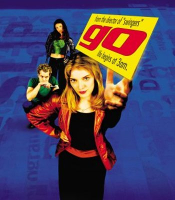 Go movie poster (1999) poster MOV_82c97cb5