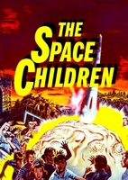 The Space Children movie poster (1958) picture MOV_73735e3f