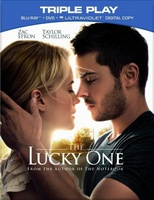 The Lucky One movie poster (2012) picture MOV_b9776f94