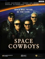 Space Cowboys movie poster (2000) picture MOV_82d0132c