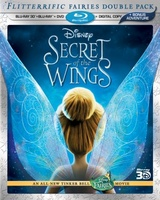 Tinker Bell and the Mysterious Winter Woods movie poster (2011) picture MOV_828b2d0c